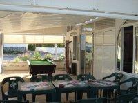 Great 2 bed Park Home on 450m2 plot, Crevillente (44)